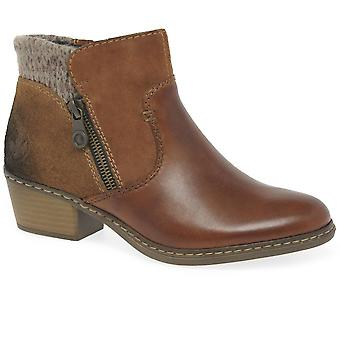 ريكر كاسبر المرأة أحذية الكاحل