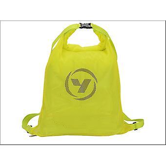 Wilton Bradley Wet & Dry Rucksack Yellow BGG1664Y