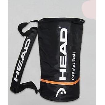 Head Tennis Ball Bag Enkelt skulder Tennis Ketcher Tasker til udendørs
