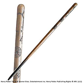 The noble collection cedric diggory - character wand