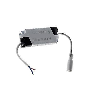 Светодиодный блок питания 1w-36w 300ma адаптер драйвера