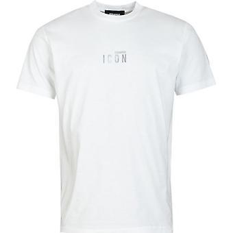 Dsquared2 Icons Mini Icon Reflex T-Shirt