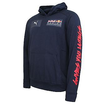 Puma Red Bull Formula 1 Jalkakuppi Huppari Miesten collegepaita 579734 01