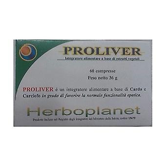 Proliver 60 tablets