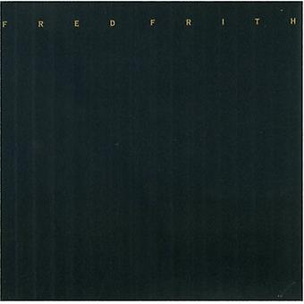 Fred Frith - Eye to Ear [CD] USA import