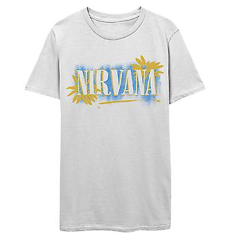 Nirvana All Apologies Official Tee T-Shirt Unisex