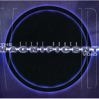 Steve Roach - Magnificent Void [CD] USA import