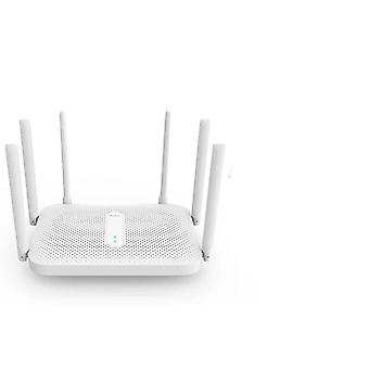 Xiaomi Gigabit 2.4g 5.0ghz Dual-band 2033mbps Router Wifi Repeater With 6