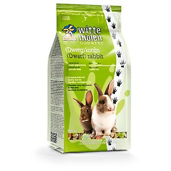 Witte Molen Country Jyrsijät 2kg (Uusi) (Pienet lemmikit, Kuiva ruoka ja seokset)