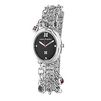 Damen' Uhr Laura Biagiotti LBSM0055-01M