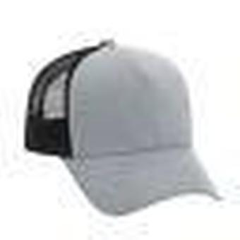 Hat Perse Alternative, Black Grey Similar Look Flannel Gray
