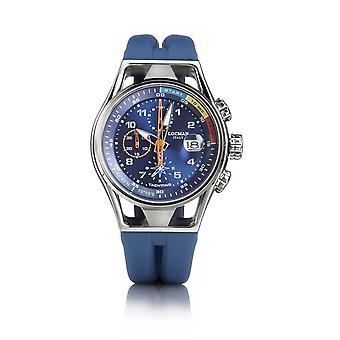 Locman wristwatch MONTECRISTO 0539A02S-00BLORSB