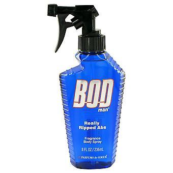 Bod Man verkligen slet Abs doft Body Spray av Parfums De Coeur 8 oz doft Body Spray