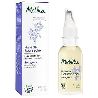 Aceite de Melvita Bourrache 50 ml