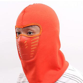 Windproof Breathable Cotton Balaclava Mask