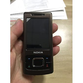 3g Bluetooth Mp3 Player 3.15mp Telefon komórkowy