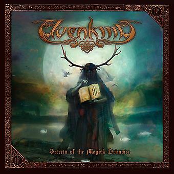 Elvenking - Secrets of the Magick Grimoire [CD] USA import