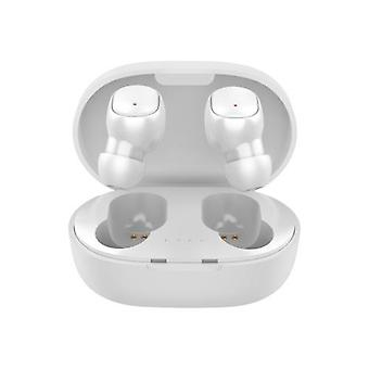 A6S Pro TWS Stereo Earphones Wireless Earbuds BT 5.0 Headphones with Touch Control