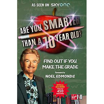 Você é mais esperto que um 10 anos de idade por Freequizzes