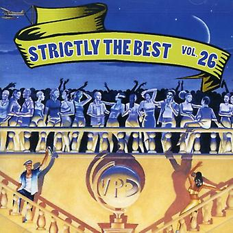 Strictly the Best - Vol. 26-Strictly the Best [CD] USA import