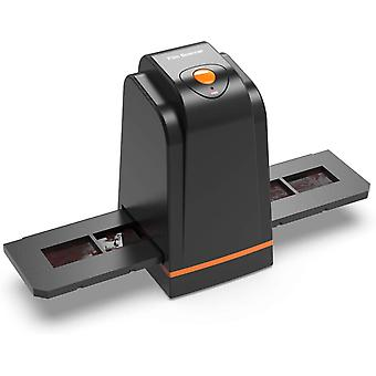 Wokex Hochauflösender 35mm Filmscanner konvertiert Negativ Dia Film zu Digital Photo, Unterstützt