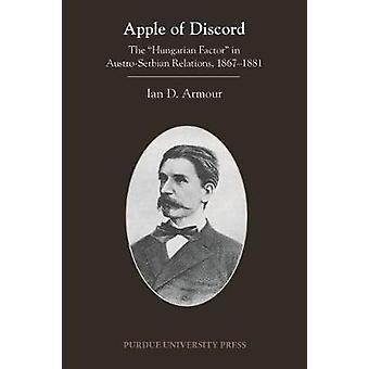Apple of Discord by Ian D. Armour