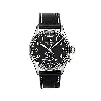 IRON ANNIE Analog Watch Unisex for Adults 1(4)