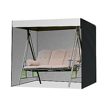 Waterproof Swing Chair Sunscreen Canopy Cover