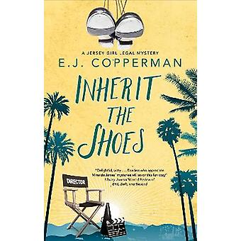 Inherit the Shoes 1 A Jersey Girl Legal Mystery 1