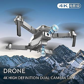S602 RC Drone 4K Dual Camera WiFi FPV Camera Drone Height Hold Mode RC Opvouwbaar | RC Helikopters