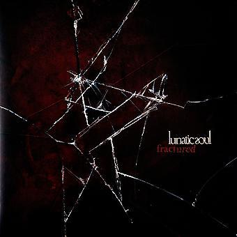 Lunatic Soul - Fractured Vinyl