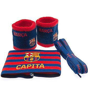Set di accessori FC Barcelona