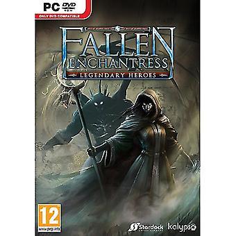 Fallen Enchantress Legendary Heroes Game PC