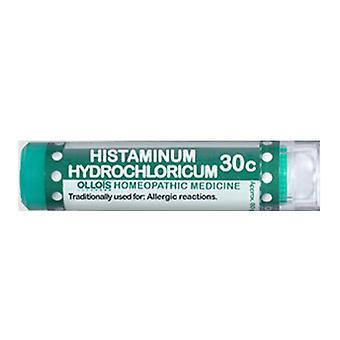 Ollois Histaminum Hydrochloricum 30C, 80 Peaces (Pellets)