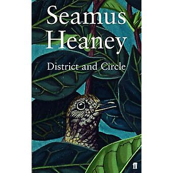 Distrikt og cirkel af Heaney & Seamus