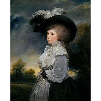 Mary Constance , William Beechey