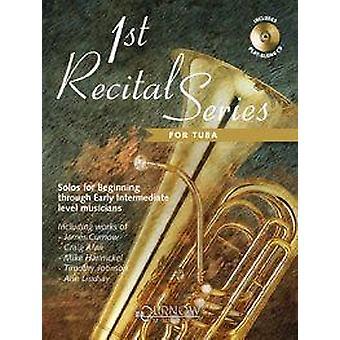 1. Recital-Reihe für Tuba