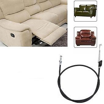 Universal Aluminum Metal Pull Recliner Handle Chair Handle For Sofa
