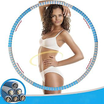 Removable Hula Ring Hoop For Weight Loss,fitness,massage