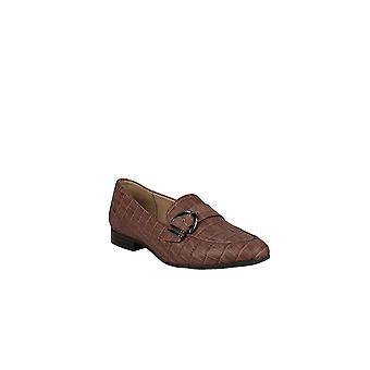 Naturaliserare | Janie slip på loafers
