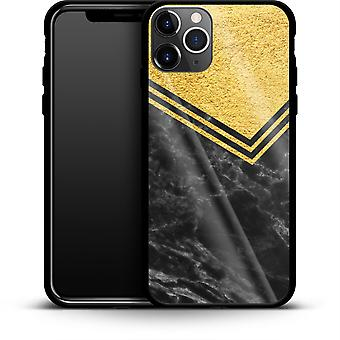 Gold Marmor von caseable Designs Luxus HandyHülle Apple iPhone 11 Pro