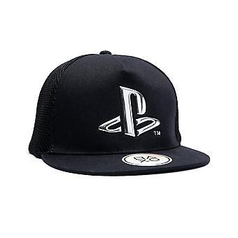 Snapback-keps för Playstation Boys Mesh
