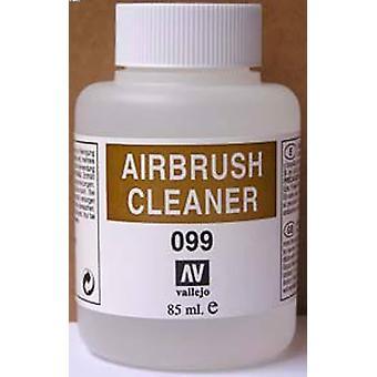 Vallejo Airbrush Cleaner - Flacon de 85ml