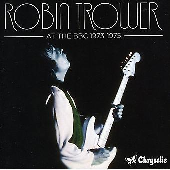 Robin Trower - At the BBC 1973-75 [CD] USA import