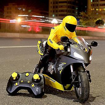 التحكم عن بعد دراجة نارية راديو السيارات سباق الإلكترونية