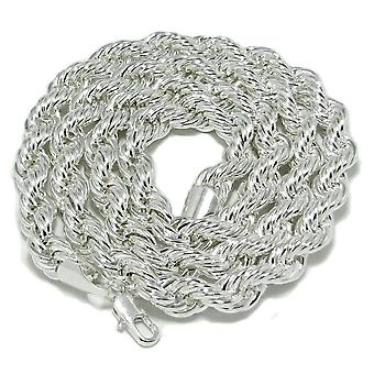 Men And Women Necklace Hip Hop Jewelry 90cm Twist Big Thick Chain,golden
