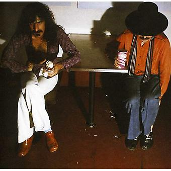 Frank Zappa - Bongo Fury [CD] USA import