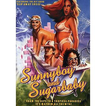 Sunnyboy & Sugarbaby [DVD] USA import