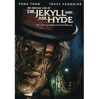 De Strange Case of Dr. Jekyll en Mr. Hyde [DVD] USA import