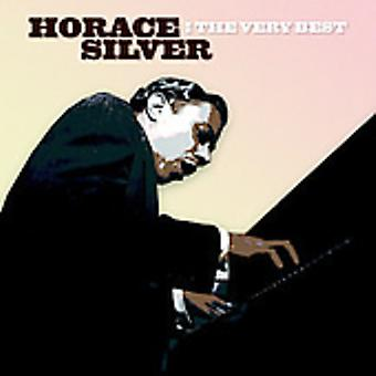 Horace Silver - importation USA très Best of Horace Silver [CD]